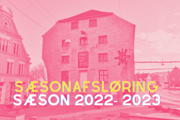 Sæsonafsløring: 2022/23