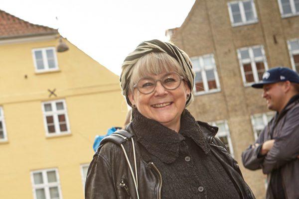 Foredrag med Gitte Kath