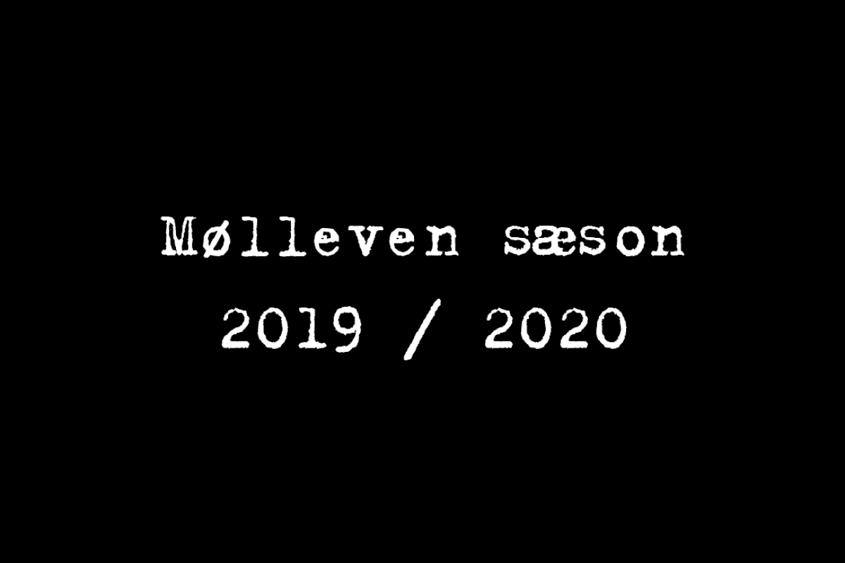 Mølleven 2019/20