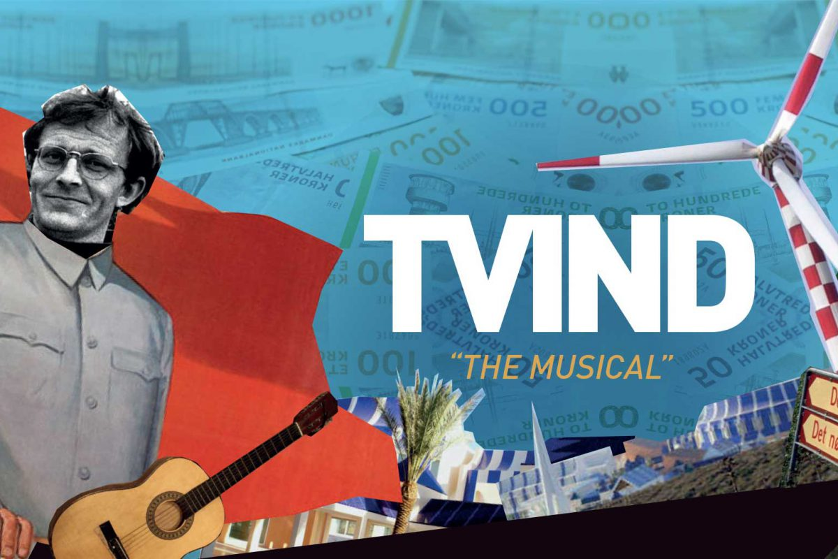 TVIND - The Musical